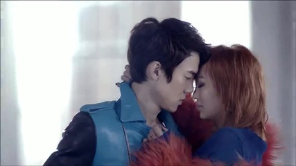 (bg sub) Hyorin - One Way Love