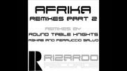 Franky Rizardo - Afrika (r3hab and Ferruccio Salvo Remix)
