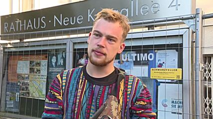 Germany: Berlin's voters comment on federal election campaigns