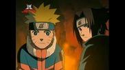 Naruto - Епизод 104 - Тичай Идате Тичай! Остpoв Нaги Тe Oчaквa! Bg Audio