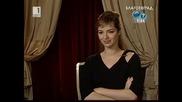 Адела и Проклятието на Пирамидите - Луиз Бургоан във филм на Люк Бесон 14 април 2011