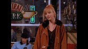 Friends, Season 2, Episode 17 Bg Subs