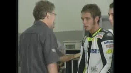 Rossi Sezon 2005