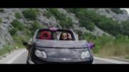Daria Stanojevic - Nedostizna - Official Video 2016