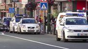 Belgium: Three injured as woman goes on Brussels stabbing spree