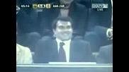 Гол На Меси Barca 1:0 Zaragoza