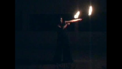 Огнено шоу F4