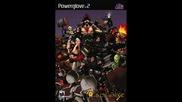 Powerglove - Tetris