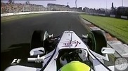 F1 2009 - Пол Позишън с Brawn Gp