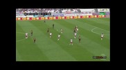 Алмерия - Барселона 0:2
