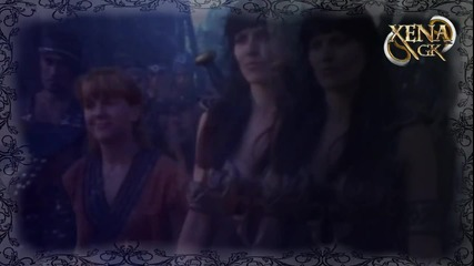 Xena Warrior Princess in - The Feeling