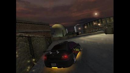 Създаването на звяра.! Need For Speed Underground 2