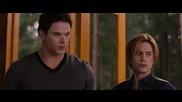 [3/4] Здрач: Зазоряване част 1/ The Twilight Saga: Breaking Dawn part 1 + Бг субтитри