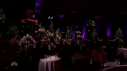 Celine Dion - Christmas Song | Селин Дион - Коледна Песен