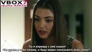 Дъщерите на Гюнеш еп.12 - Али и Селин част - руски суб