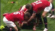* П Л * Манчестър Юнайтед - Арсенал ( Репортаж ) 9.11.2013