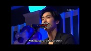 Oh My Lady ~ Choi Si Won - Who Am I (live)