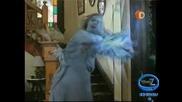 Charmed - Шагс убива доктора и Прио.