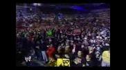 Wrestlemania 20 - Tag Team Match