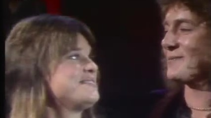 Chris Norman Suzi Quatro - Stumblin In