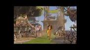 Madagascar Escape 2 Africa - Трейлър Пингви