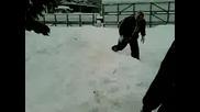 Снежни Изцепки 1