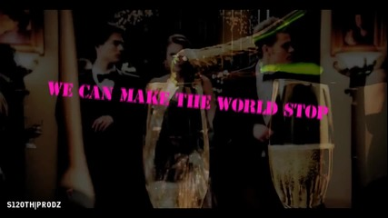 The Vampire Diaries // We can make the world stop..