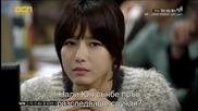 Бг субс! The Ghost-seeing Detective Cheo Yong / Детективът, виждащ призраци (2014) Епизод 9 Част 1/2