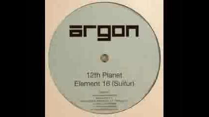 12th Planet - Element 16 (sulfur)