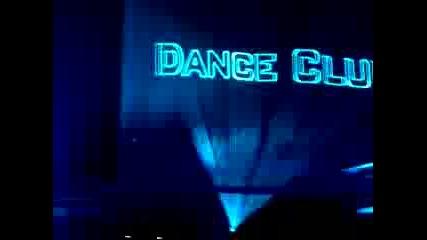 Dance Club Mania - Pacho B,  Pepo & Fr