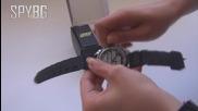 Камера, с детектор за движение от Spy.bg