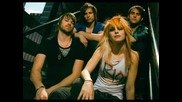 paramore - emergency