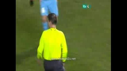 Marseille 0 - 4 Liverpool