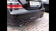 Звук От Mercedes S 63 Amg