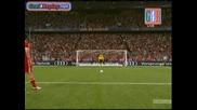 30.7.2009 Байерн Мюнхен - Манчестър Юнайтед 0 - 0 (след дузпи 7 - 6) Ауди Къп