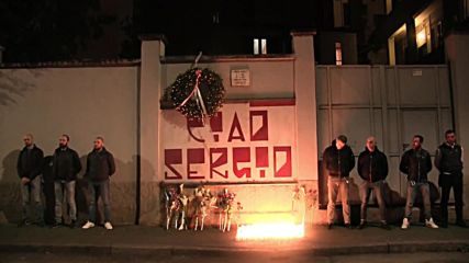 Italy: CasaPound activists commemorate murdered far-right figures