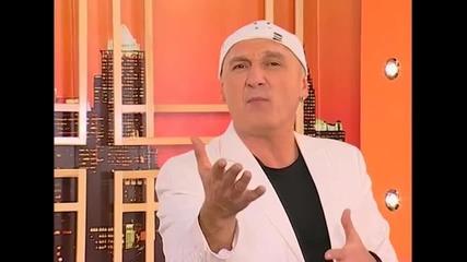 Miki Mecava - Okovana zlatom - Utorkom u 8 - (TvDmSat 2013)