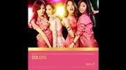 + бг превод* Miss A - Melting [ Album: Colors ]