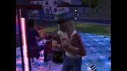 The Sims 2 - Avril Lavigne - Sk8er Boy