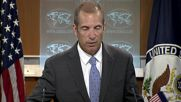 USA: State Department Spokesperson discusses recent Gitmo releases