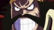 [ Бг Субс ] One Piece - 849