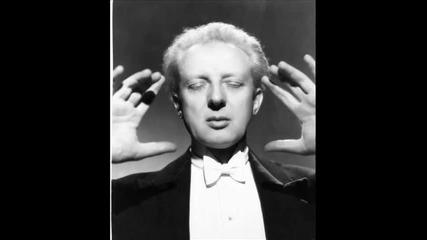 Vaughan Williams - Greensleeves / Fantasia ( Stokowski )