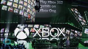 Microsoft Announces New Xbox One Interface for the Fall
