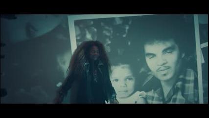 Janet Jackson ft. J. Cole - No Sleeep ( Официално видео )