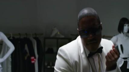 Steve Aoki & Bad Royale - $4,000,000 feat. Ma$e & Big Gigantic (official Video)