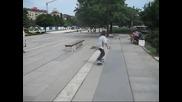 Скейт серийка на Ндк