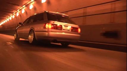 Кола която променя живота .