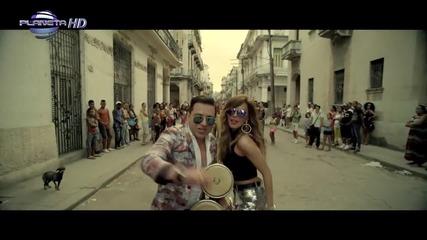 Галена & Живко Микс - Хавана Тропикана | Официално H D видео, 2014