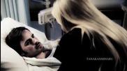 просто хвани ръката ми - Hook + Emma