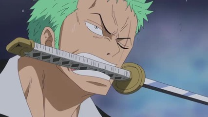 One Piece - 671 / Eng Subs
